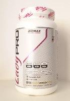 אבקת חלבון LADY PRO ביומקס (784 גרם)