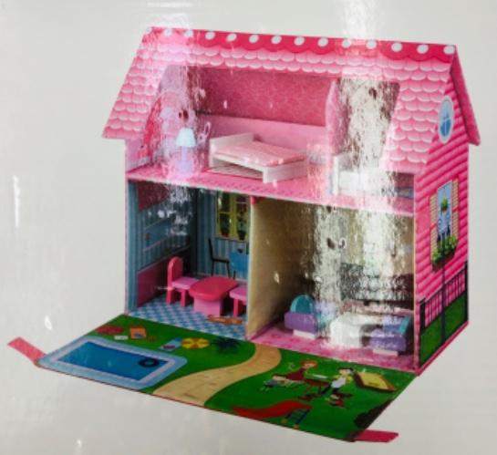 בית בובות מתקפל