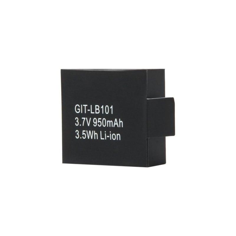 סוללה  מקורית למצלמת GitUp Git