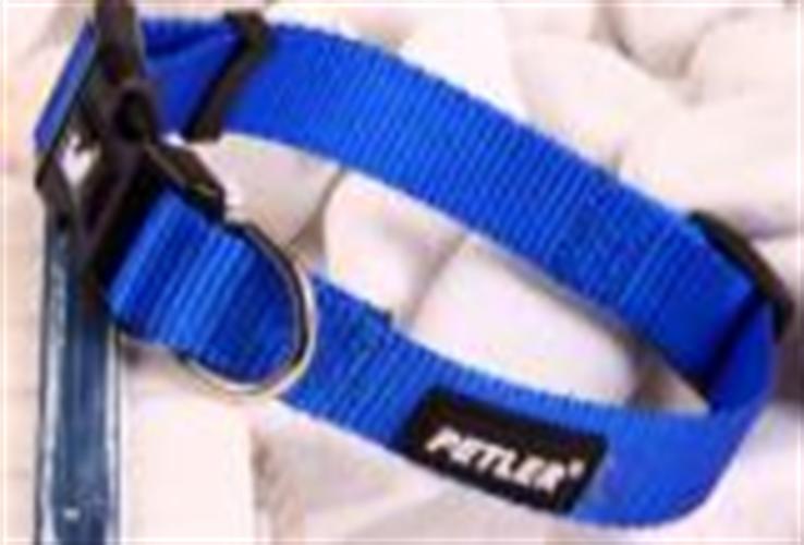 קולר פטלר M כחול