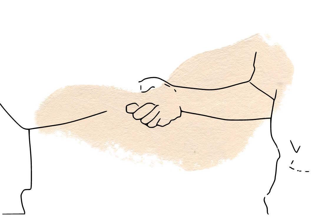 חצי ידיים כולל מרפק ובכף היד- סדרת 12 טיפולי הסרת שיער בלייזר IPL