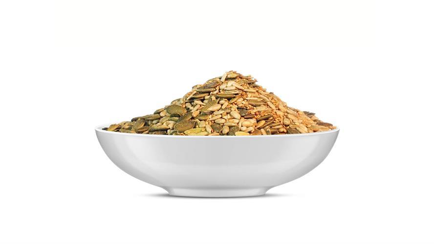 ג׳עלה (תערובת לסלט) 100 גרם