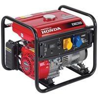 גנרטור שקט Honda EM2300 2300W