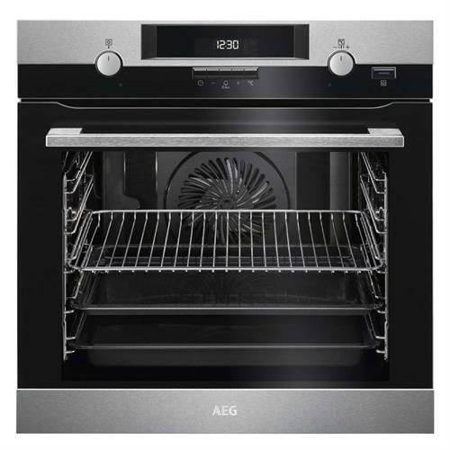 תנור בנוי AEG BPE552320M