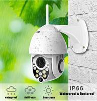 מצלמת אבטחה- P.Camera4x HD1080P