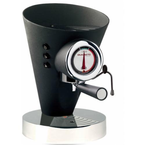 מכונת קפה DIVA EVOLUTION שחור