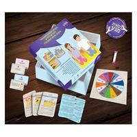 נקודת מגע - משחק משפחתי  להורים וילדים מקרב אוהב ומעצים