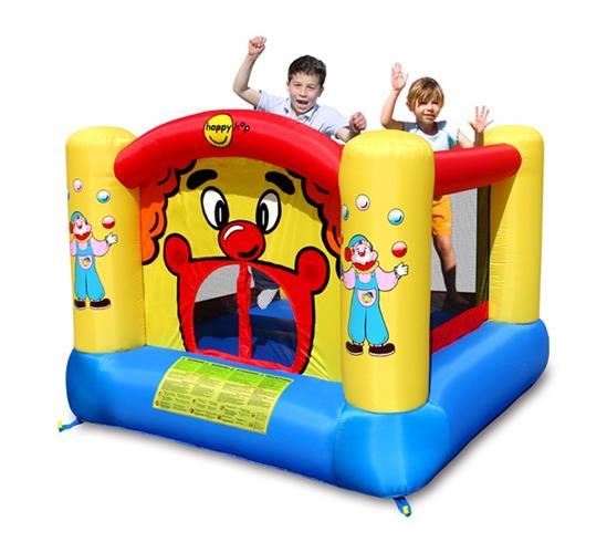 מתקן קפיצה קלאסי הליצן הפי הופ - 9001 - Clown Bouncer Happy Hop