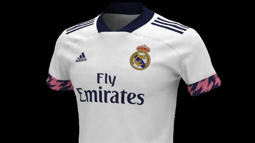 חולצת כדורגל  ריאל מדריד   2021