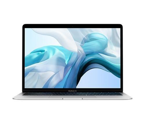 """מקבוק אייר Apple MacBook Air 13.3"""" Retina (2020) i7-1.2Ghz QC 10th/16GB/512GBSSD/Space Grey Z0X8-716"""