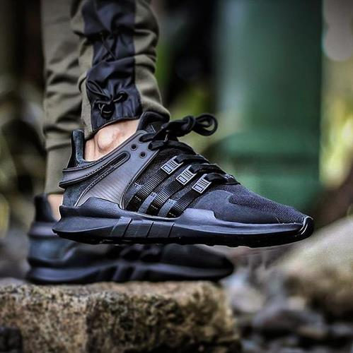 סניקרס אדידס לגברים | נעלי הליכה נוחות | ADIDAS EQT Support ADV D96771
