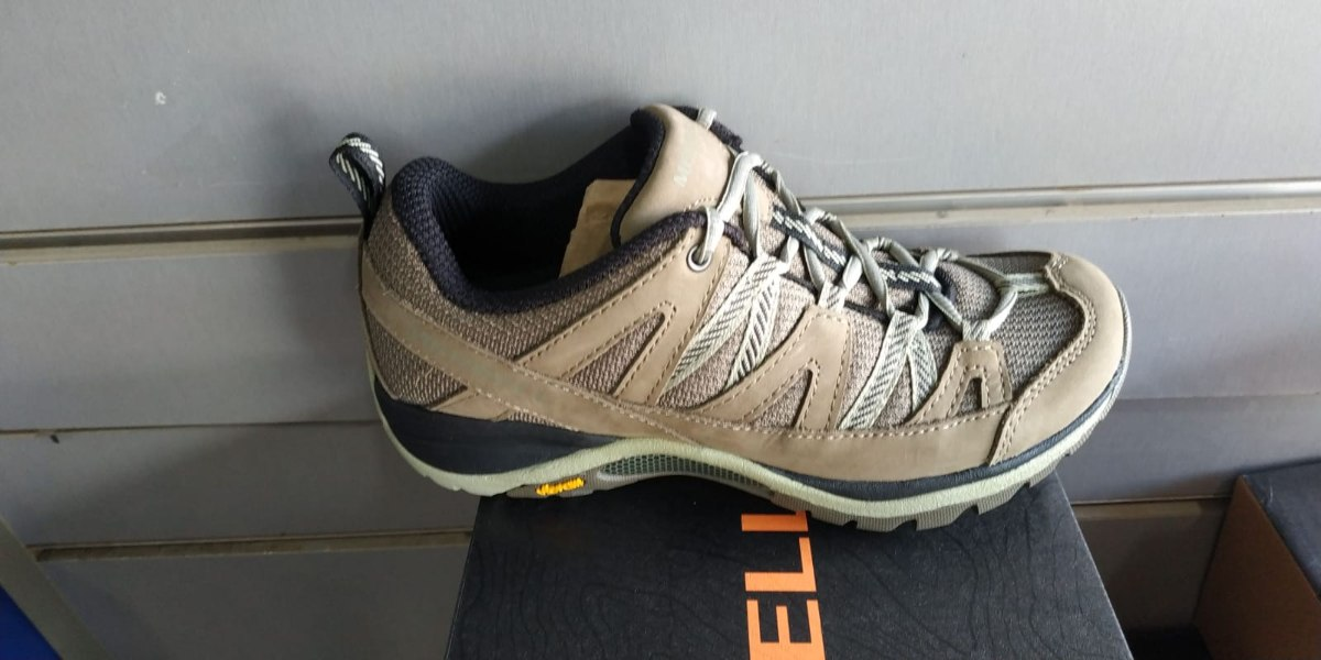 Merrell Siren sport 3  נעלי מירל נשים לשטח