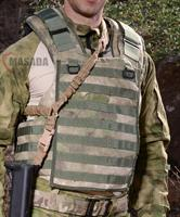 A tacs plate carrier