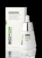 ביופור- סרום ויטה+ סרום שמנים עשיר המכיל ויטמנים וחומרי הרגעה לעור יבש