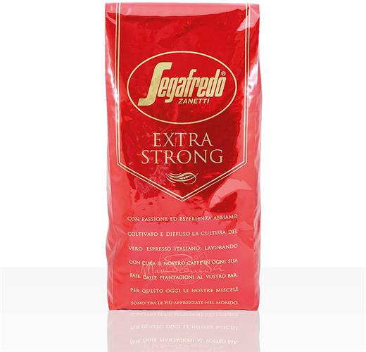 Segafredo Extra Strong Locally Roasted 1kg