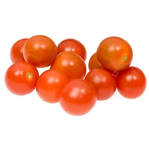 עגבניות שרי אשכולות