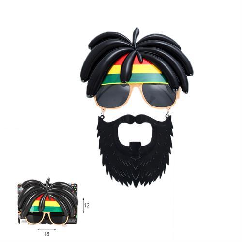 משקפי ג'מייקה