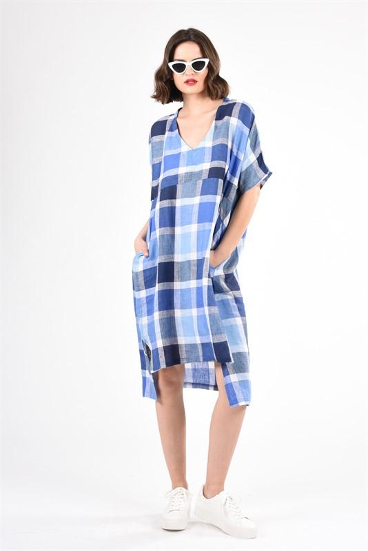 שמלה כנען S19