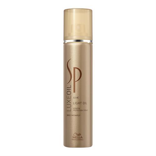 ספרי הגנה קל Wella SP Luxe Oil Light Oil Keratin Protection Spray