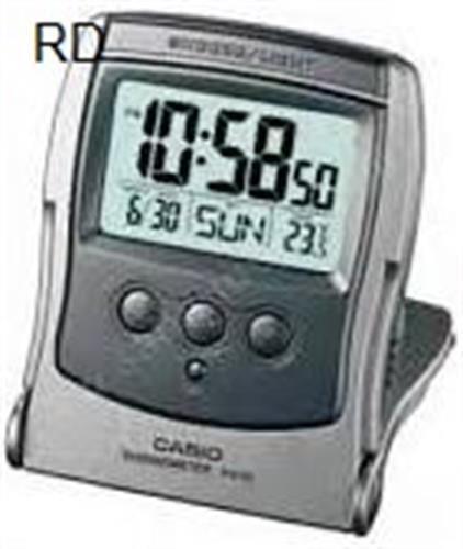 שעון מעורר דיגיטלי קסיו CASIO PQ-65