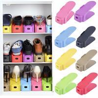 ארגונית נעליים - פתרון גאוני לחסכון במקום בארון!