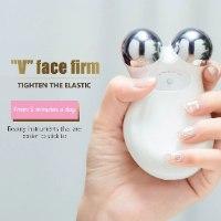 מכשיר מתיחת פנים וצוואר בטכנולוגיית מיקרו זרם