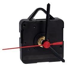 מנגנון לשעון קיר עם לולאת תליה
