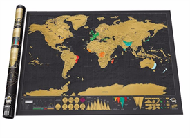 מפת סימון גירוד יעדים