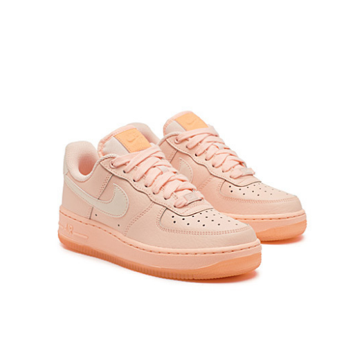 Nike Air Force 1 '07 Peach