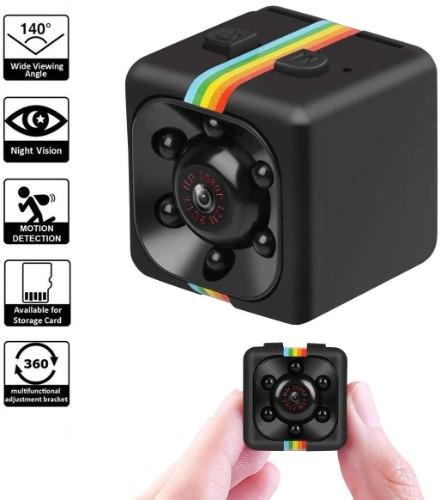 מצלמה למחשב באיכות 1080P וגם מצלמת גוף מקצועית ומצלמת אבטחה במוצר אחד סוללה עוצמתית