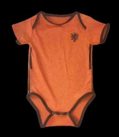 חליפת כדורגל תינוק נבחרת פורטוגל