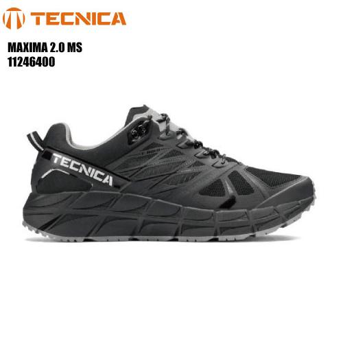 נעל לריצת שטח Tecnica Maxima 2.0 MS