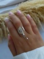 טבעת אור