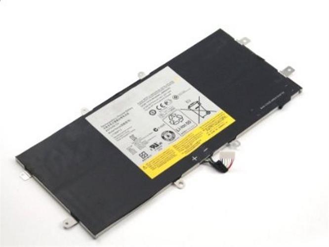 סוללה מקורית למחשב נייד לנובו Lenovo IdeaPad Yoga 11 11S Ultrabook L11M4P13 4ICP4/56/120 4 Cell