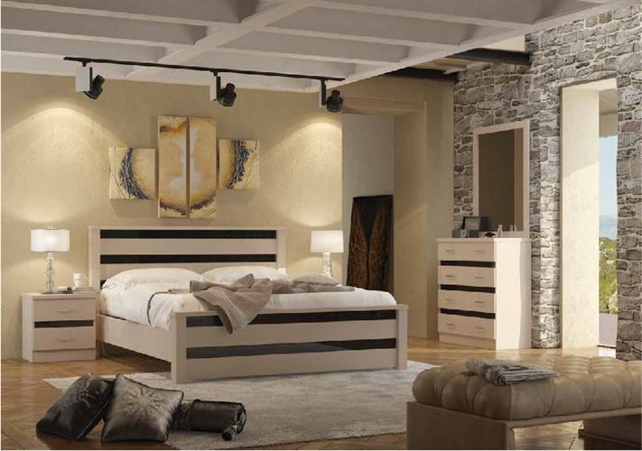 חדר שינה טריפולי