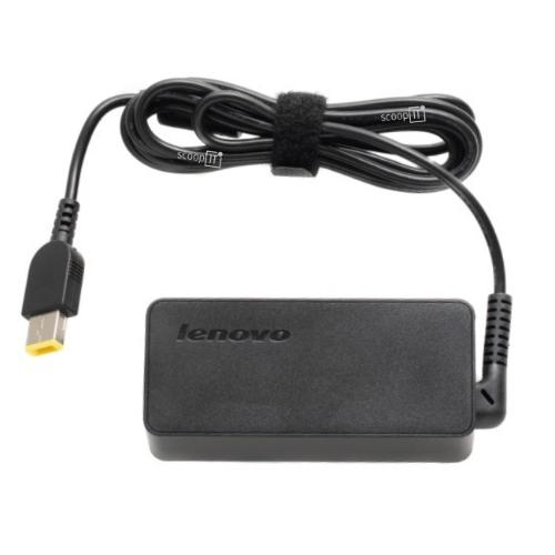 מטען מקורי למחשב נייד לנובו Lenovo 20V 2.25A 45W Carbon USB