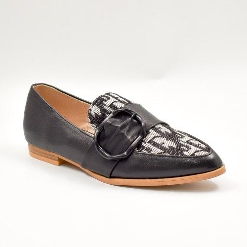 נעלי נשים מוקסין-לואיז