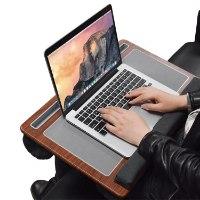 משטח עבודה למחשב נייד