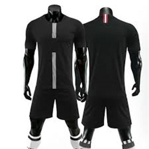 תלבושת שחורה דמוי פ.ס.ז