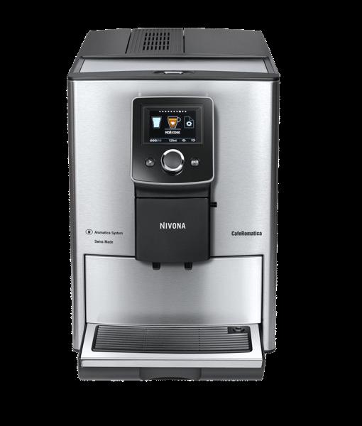 מכונת אספרסו Nivona CafeRomatica 825