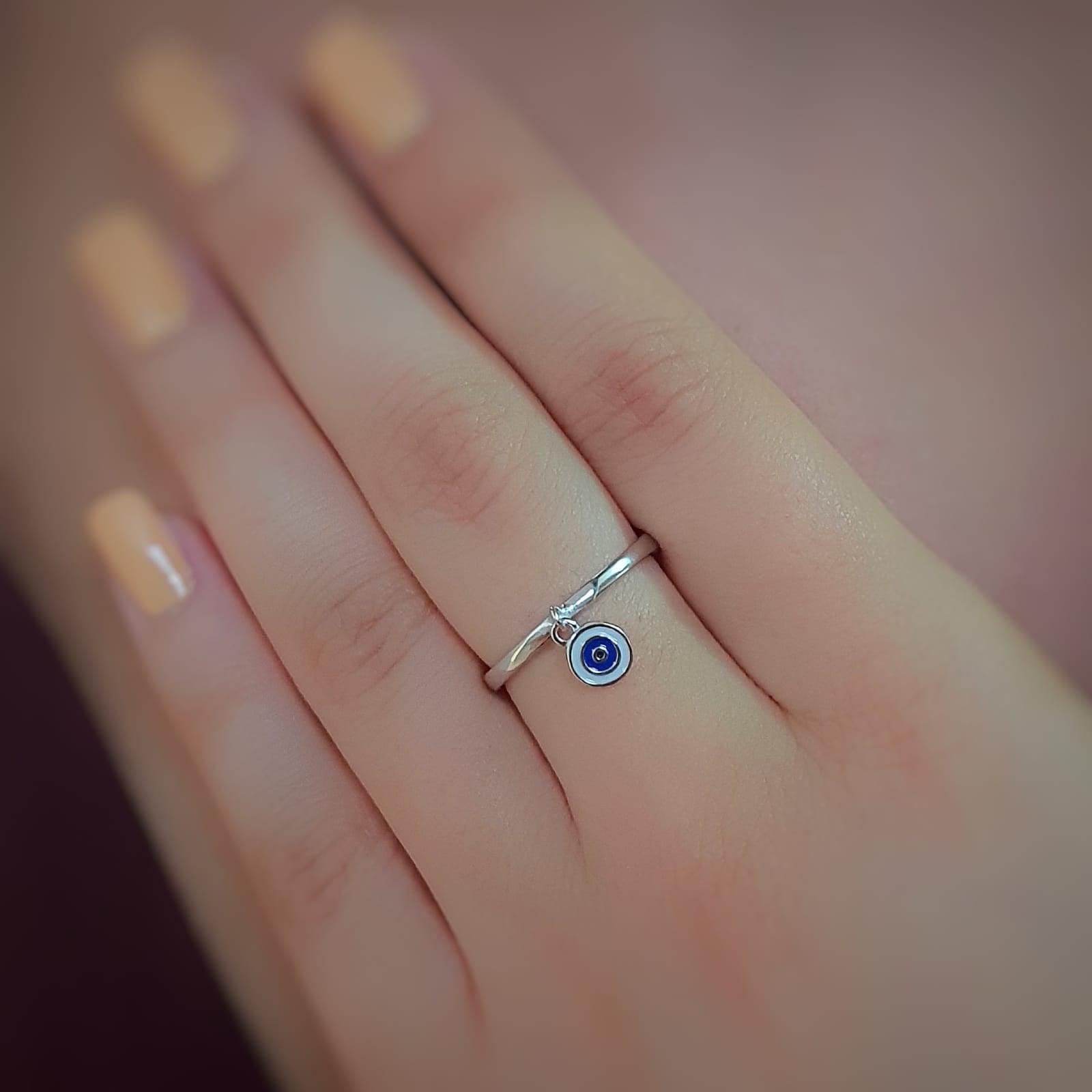 טבעת עין הים
