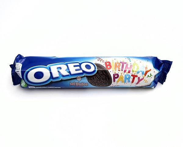 אוראו יום הולדת