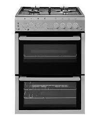 תנור אפיה משולב דו תאי   בלומברג  - מהדרין - HDWN8133X Blomberg