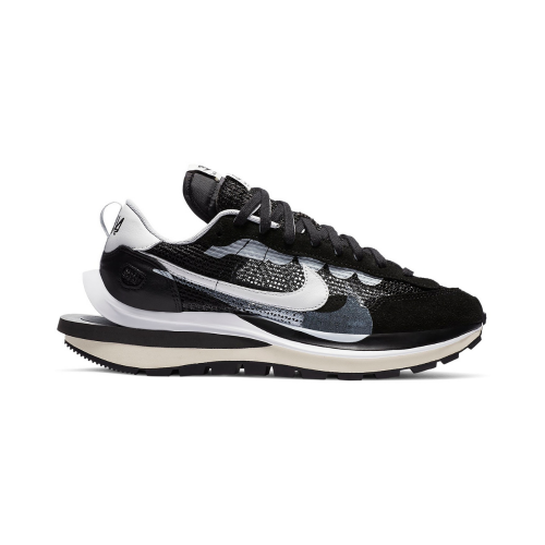 Nike Sacai x VaporWaffle Black White