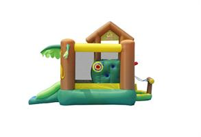 מתקן קפיצה הקנגרו הפי הופ - 9071 - The Happy Hopper Happy Hop