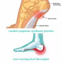 גרבי לחץ לטיפול בכאבי רגליים