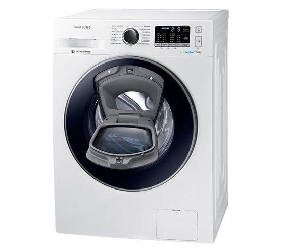 מכונת כביסה פתח קידמי Samsung WW70K5210 7 ק''ג סמסונג