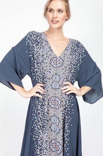 שמלת מיראז' פסיפס
