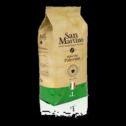 1 קג פולי קפה פלרמו סן מרטינו San Martino Palermo