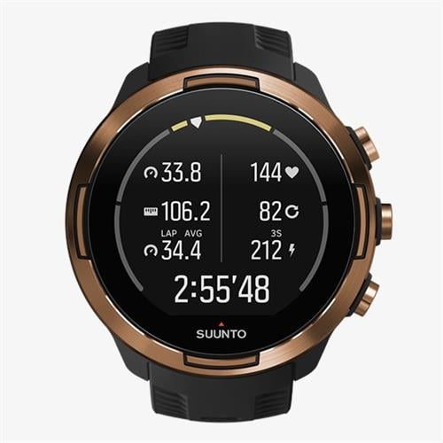 שעון סונטו Suunto 9 Baro Copper